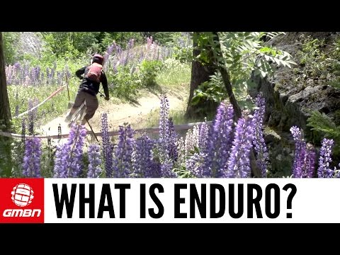 What is Enduro?