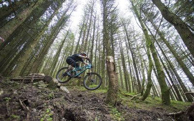 Grassroots Enduro Series 2018 Events