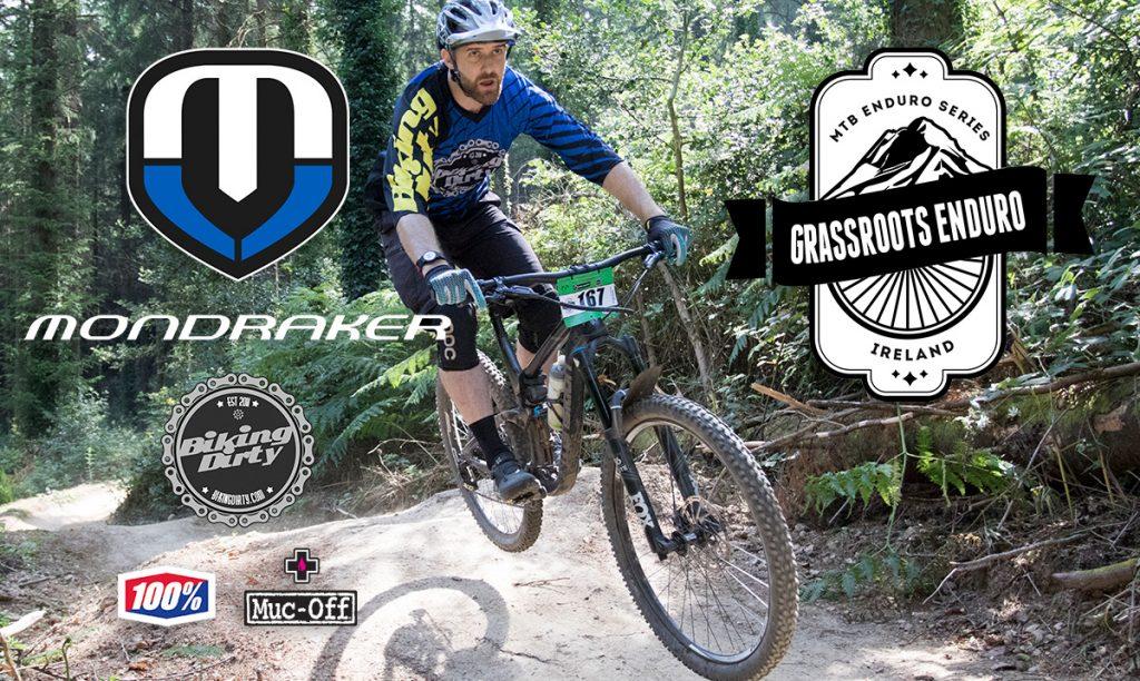 2019 Grassroots Enduro series sponsors