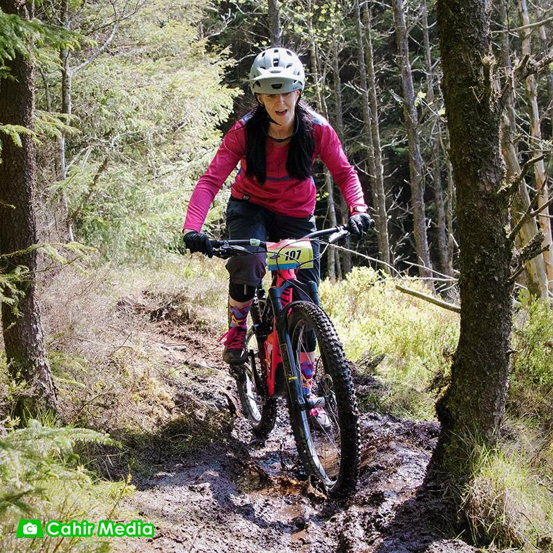 Mt Leinster Grassroots MTB Enduro