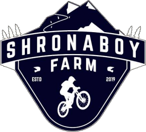Shronaboy Farm mountain biking track