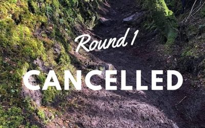 Round 1 Cancelled due to Covid 19
