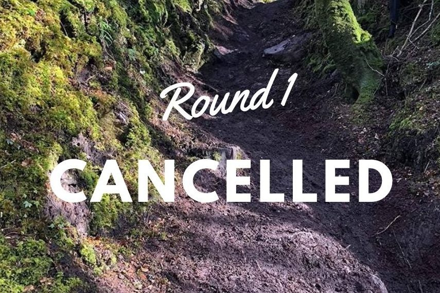 Grassroots Enduro series round 1 cancelled due to Covid 19