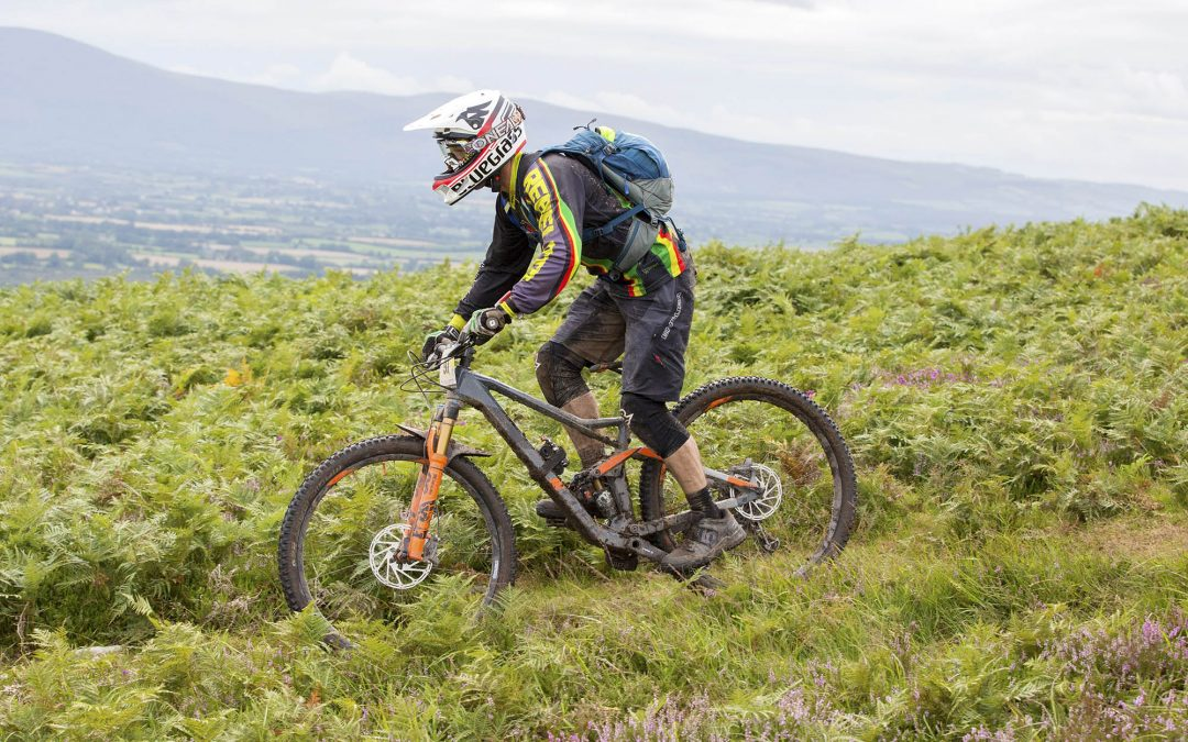Round 2 : August 29th Rebel MTB Venue : Dunmanway, Co Cork