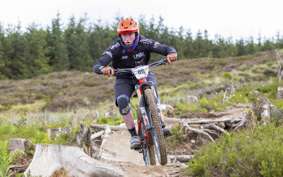 Round 4 : Oct 3rd Limerick Mountain Bike Club Venue : Keeper Hill, Co Tipperary