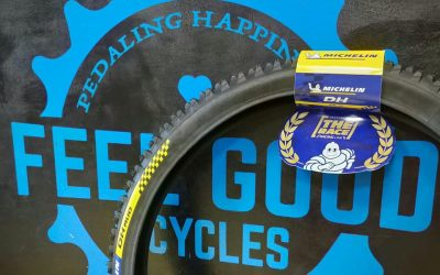 Feel Good Bicycles Announced As Grassroots 2021 Sponsor